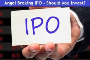 Angel Broking Ipo Review Price Band Size How To Apply And Buy Or Not