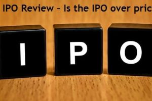 CAMS IPO Review – Is the IPO over priced-min