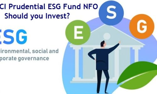 ICICI Prudential ESG Fund NFO – Should you invest