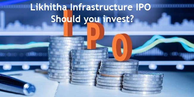 Likhitha Infrastructure IPO Review