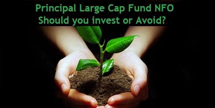 Principal Large Cap Fund NFO – Should you invest?