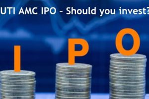 UTI AMC IPO - UTI Asset Management Company IPO - Share Price, Valuations, Analysis and Review