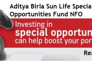 Aditya Birla Sun Life Special Opportunities Fund NFO - Review