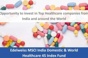 Edelweiss MSCI India Domestic & World Healthcare 45 Index Fund NFO - Should you invest or avoid