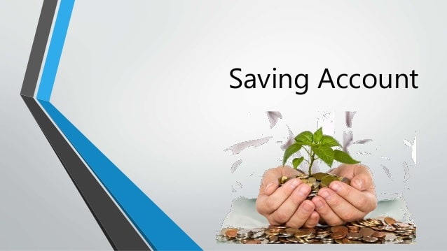 What Is A Savings Account And How It Works
