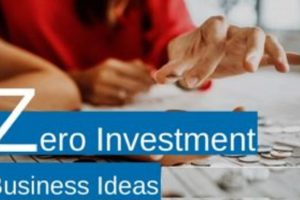 Zero-Investment-Business-Ideas-in-India-300x200