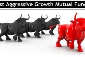 Best Aggressive Growth Mutual Funds to invest