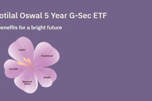 Motilal Oswal 5 Year G-Sec ETF NFO - Should you invest or avoid