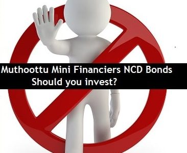 Muthoottu Mini Financiers NCD Bonds Nov-2020 issue Review-2