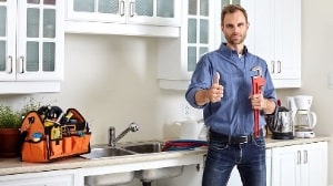 New Innovative Business Ideas to start now - Dial a Plumber