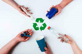 New Innovative Business Ideas to start now - Plastic recycling