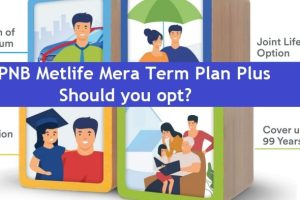 PNB Metlife - Mera Term Plan Plus Review