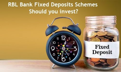 RBL Bank Fixed Deposits Schemes – Should you invest