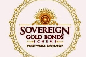 Sovereign Gold Bond Scheme Series VIII opens on 9th November, 2020-updt