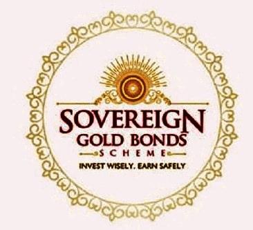 Sovereign Gold Bond Scheme Series VIII opens on 9th November, 2020-updt