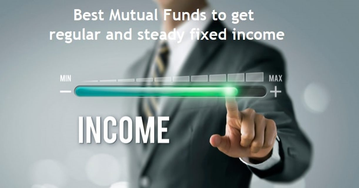 10 Mutual Fund Investment Plans for Steady Income