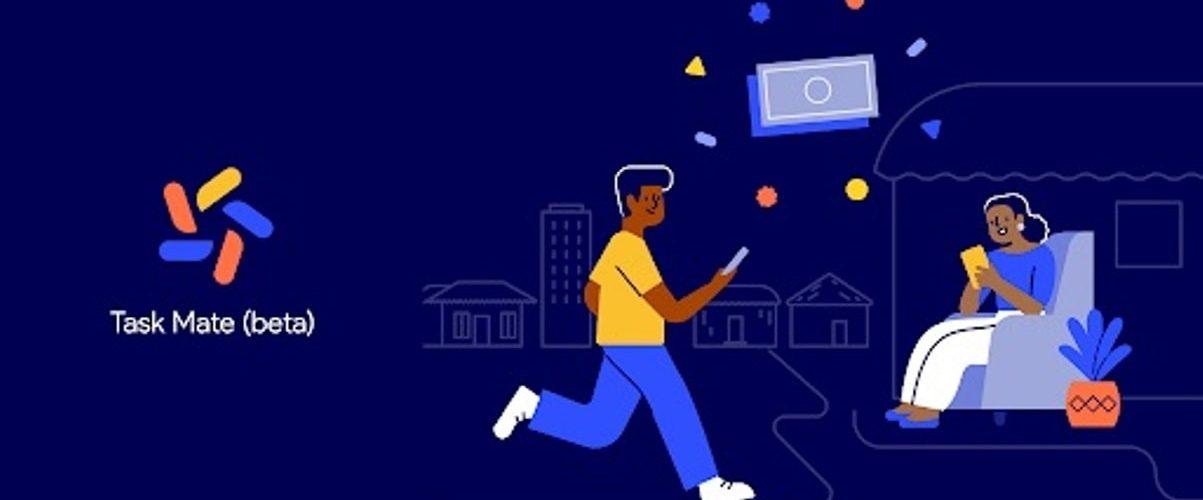Google Task Mate App - Earn money online - review