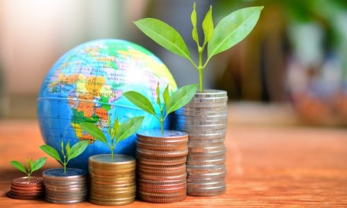 International Mutual Funds with 1 Year Return up to 75percent