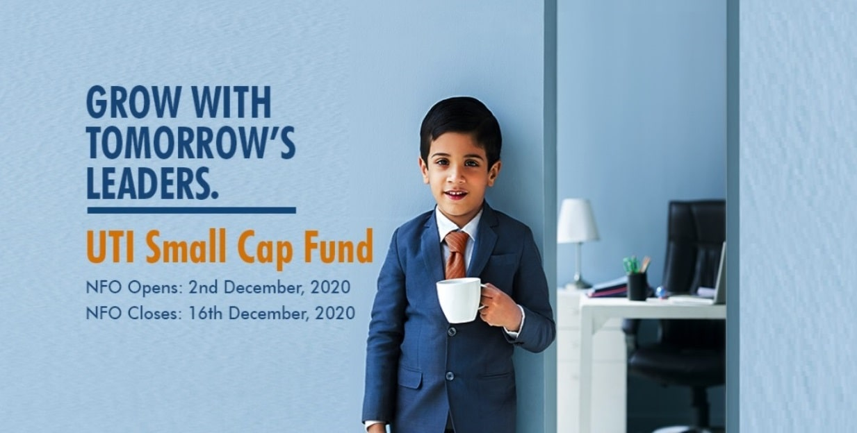 UTI Small Cap Fund NFO Review – Can we expect 15% annualized returns