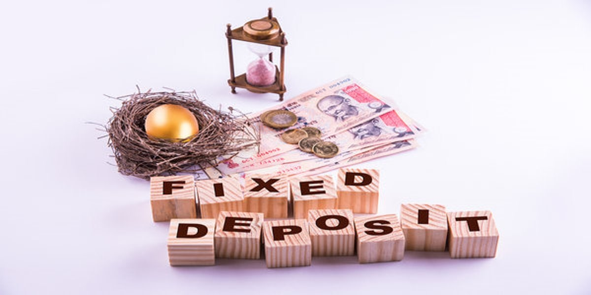 These 5 Best FD interest rates are offering up to 7.5%