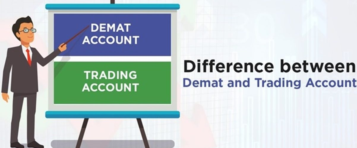 FAQs on Difference Between Demat and Trading Account