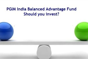 PGIM India Balanced Advantage Fund NFO - Review