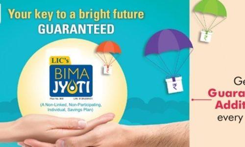 LIC Bima Jyoti Insurance Plan – Positive and Negative, Hidden Factors