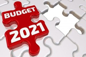 Union Budget Highlights 2021 – Key Takeaways