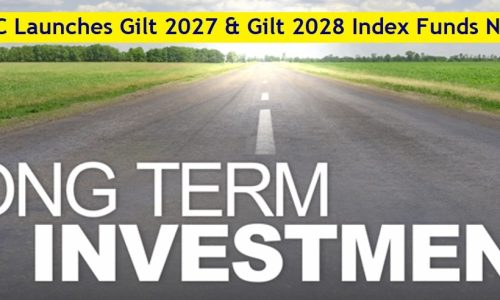 IDFC Launches Gilt 2027 and Gilt 2028 Index Funds NFO Review