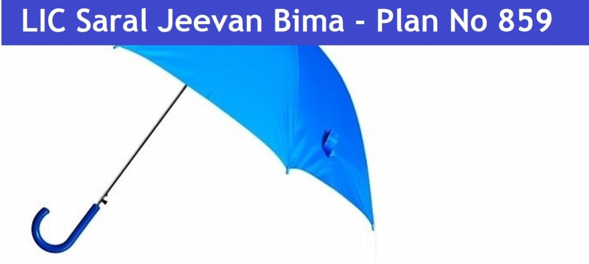 LIC Saral Jeevam Bima Policy Review