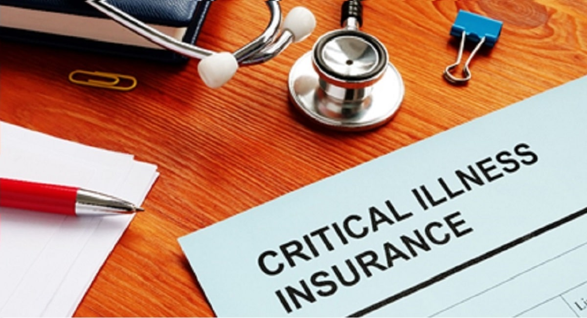 Why should you opt Best Term Insurance Policy with Critical Illness Rider?
