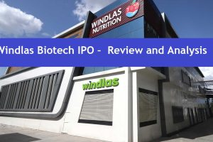Windlas Biotech IPO – Issue Details, Review and Analysis