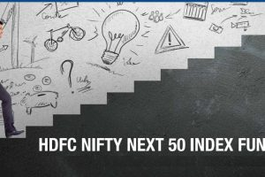 HDFC Nifty Next 50 Index Fund - NFO Issue Details and Review