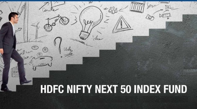 HDFC Launches Nifty Next 50 Index Fund NFO – Review